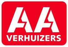 Logo AA Verhuizers