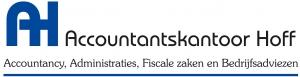 Logo Accountantskantoor Hoff