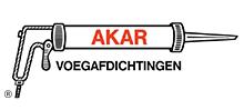 Logo AKAR afdichtingen