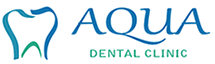 Logo Aqua Dental Clinic
