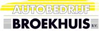 Logo Autobedrijf Broekhuis B.V.
