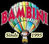 Logo Bambini Kinderdagverblijf