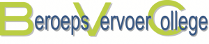 Logo Beroepsvervoer College BVC