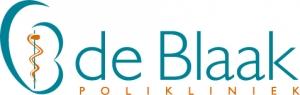 Logo Polikliniek De Blaak