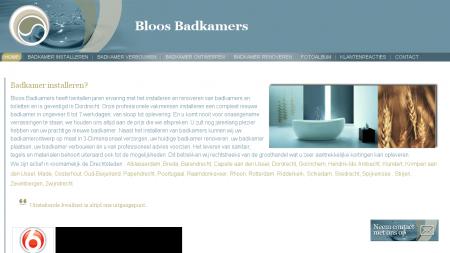 Bloos VOF: klantervaringen & recensies
