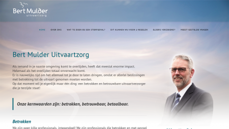 Bert Mulder Uitvaartzorg