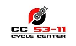 Logo Cycle Center 53-11