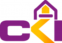 Logo CKI Groep