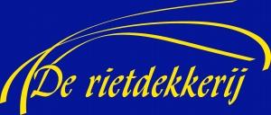Logo De Rietdekkerij