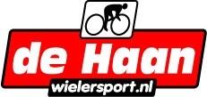 Logo De Haan Wielersport