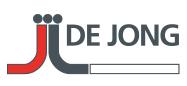Logo De Jong Timmer- en Aannemersbedrijf B.V.