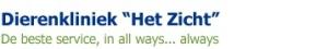 Logo Dierenkliniek Het Zicht
