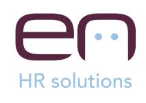 Logo EN HR solutions