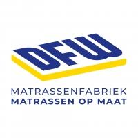 logo DFW de Fabriekswinkel Matrassen en Boxsprings