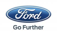 Logo Ford Schurer-Kamphuis