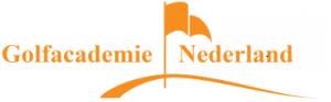 Logo Golfacademie Nederland