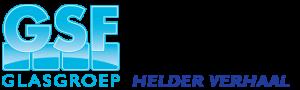 Logo GSF Glasgroep B.V.