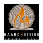Logo Haard & Design Veenendaal