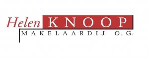 Logo Helen Knoop Makelaardij