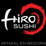 Logo Hiro Sushi