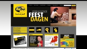 logo Eijk Hubo Wim van