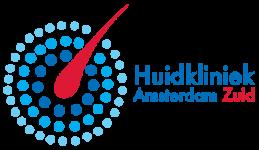 Logo Huidkliniek Amsterdam Zuid
