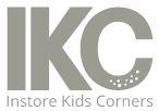 Logo Instore Kids Corners B.V.