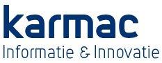 Logo Karmac Informatie & Innovatie B.V.