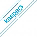 Logo Kaspers Transport & Opslag
