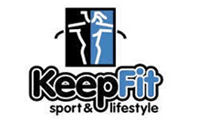 Logo Sport & Lifestyle Keep Fit