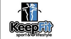 Logo Sport & Lifestyle Keep Fit