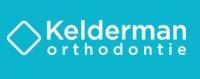 Logo Kelderman Orthodontie Zeist