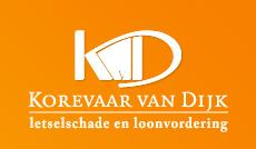 Korevaar Van Dijk Letselschade BV