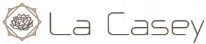 Logo Schoonheidssalon La Casey