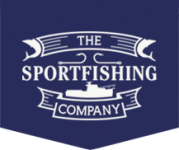 Logo The Sport Fishing Company