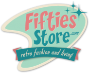 Logo The Fifties Store