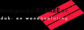 Logo Klaree B.V. Montagebedrijf