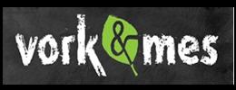 Logo Vork en Mes