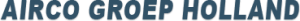 Logo Airco Groep Holland