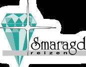 Logo Smaragd Reizen