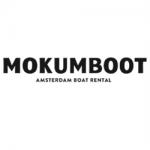 Logo MokumBoot Amsterdam