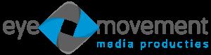 Logo EyeMovement Media Producties