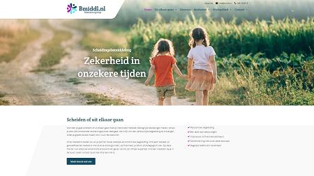 Logo Bmiddl.nl Mediationgroep