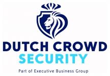 Logo Dutch Crowd Security B.V.