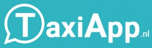 Logo TaxiApp.nl Maastricht - Airport Service Limburg