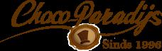 Logo Choco-Paradijs