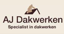 Logo AJ Dakwerken