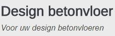 Logo Designbetonvloer.nl