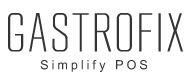 Logo GASTROFIX