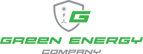 Logo Green Energy Company
